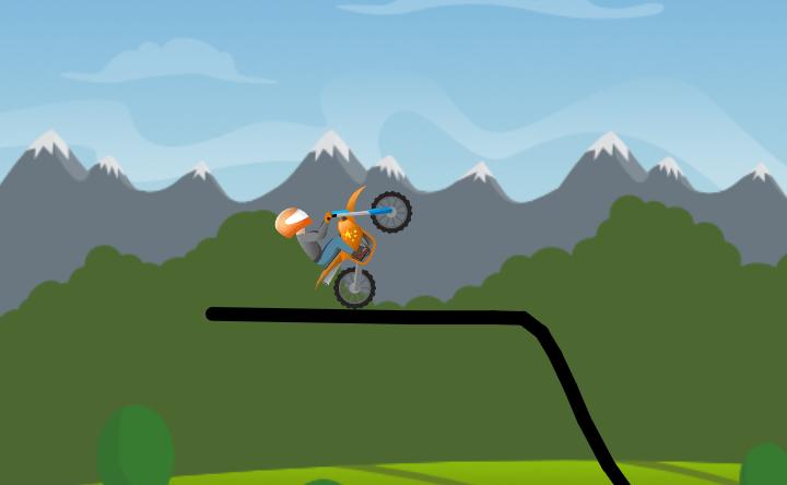 Bike Racing 1