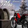Bike Trial Snow Ride Hacked