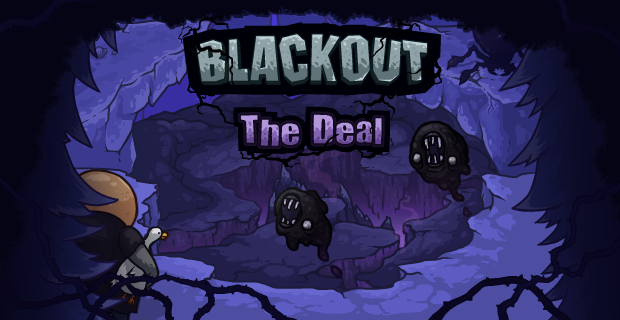 Blackout The Deal