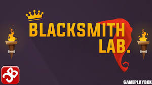 Blacksmith Lab Game
