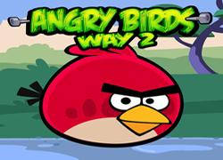 BNAGames Angry Birds Way 2