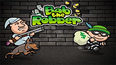Bob The Robber To Go Walkthrough