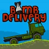 Bomb Delivery Hacked