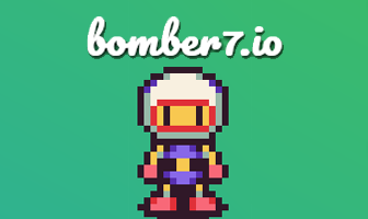 Bomber7io game