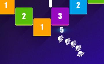 Brickz - Arcade Game