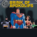 Brink Of Apokolips