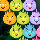 Bubble Shooter Dino - Net Freedom Games