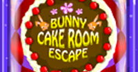 Bunny Cake Room Escape