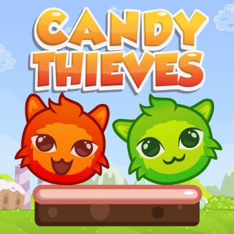 Candy Thieves 2 Game