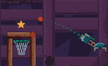 Cannon Basketball 4