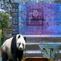 Can You Escape Baby Panda - Escape Games