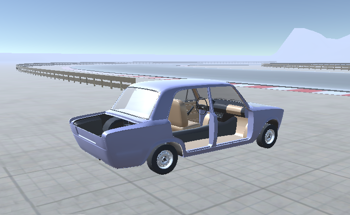 Car Tuning Simulator