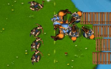 CastleGlory.io Game