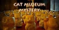 Cat Museum Mystery Escape