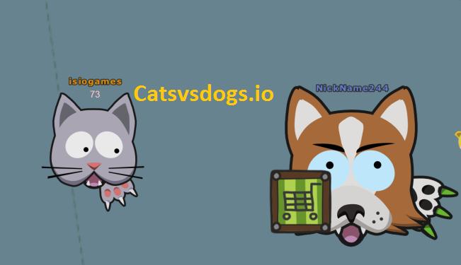 Catsvsdogs.io
