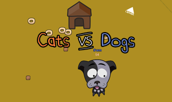 Catsvsdogsio game