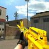 CF Golden Gun Violent Block 2 Hacked