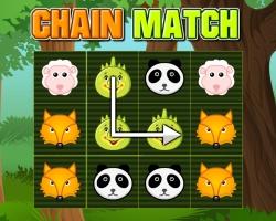 Chain Match