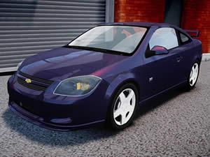 Chevrolet Cobalt Puzzle