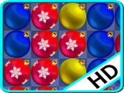 Christmas Crush HD Tournament