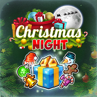 Christmas Night | Match 3 Games