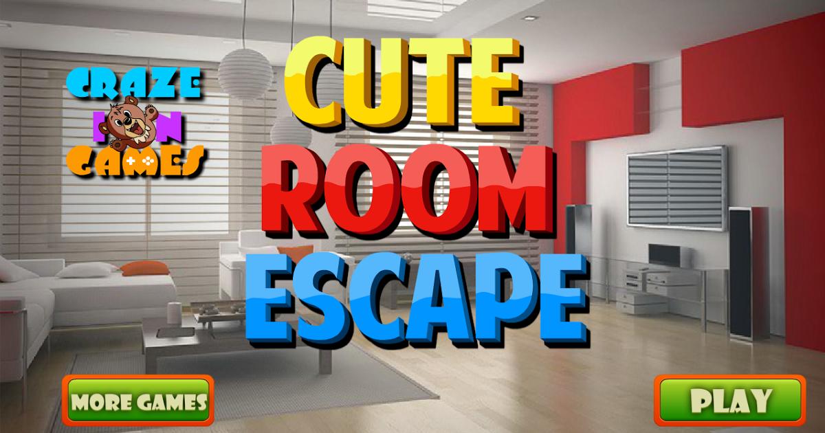 CIG Cute Room Escape