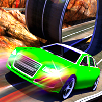 City Stunts - Stunt Car Game