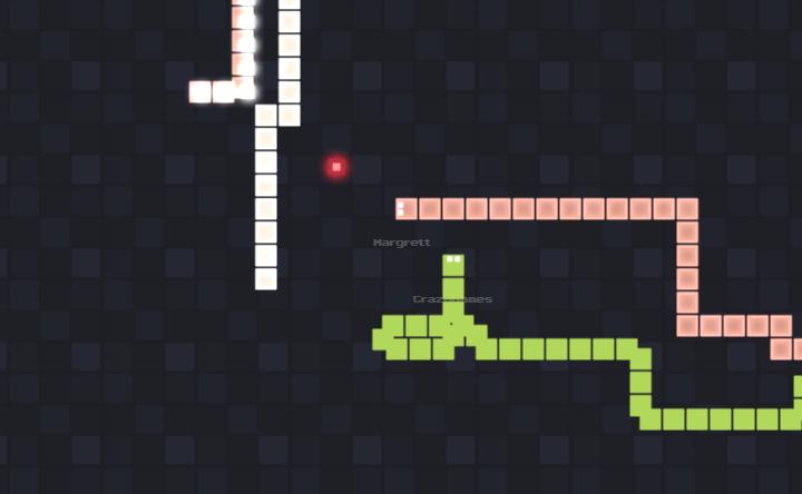 ClassicSnakes.io Game
