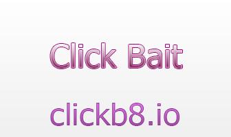 Clickbaitio
