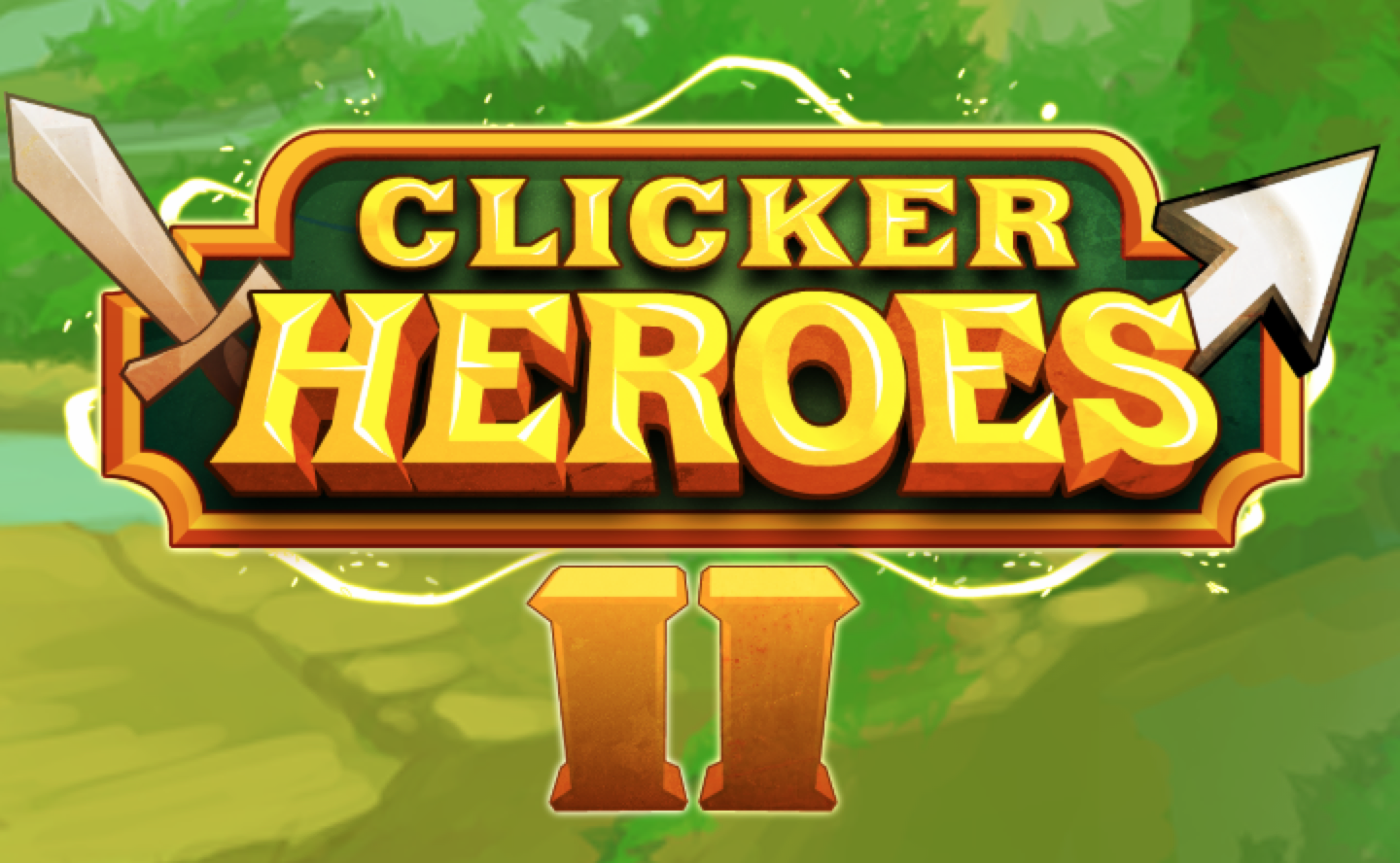 Clicker Heroes Two