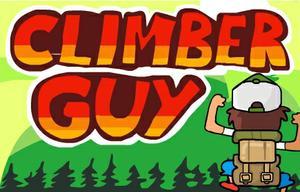 Climber Guy Game