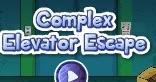 Complex Elevator Escape
