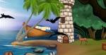 Cowboy Lighthouse Escape