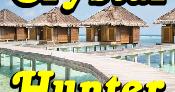Crystal Hunter Tropical Resorts