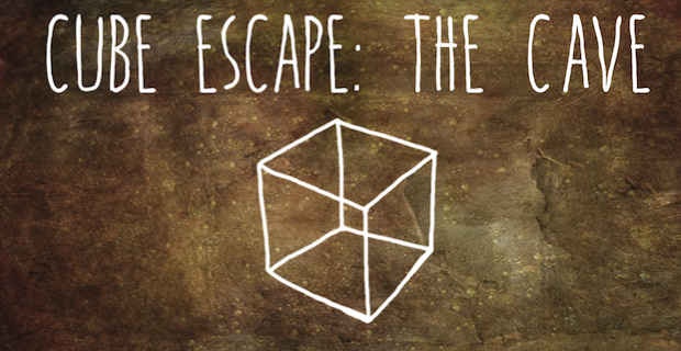 Cube Escape: The Cave - on Armor Games