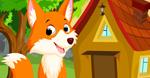 Cute Fox Rescue Escape