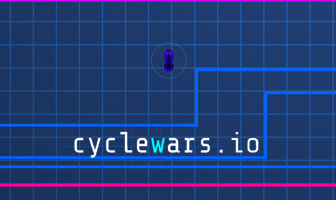 Cyclewarsio game
