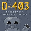 D-403 Hacked