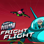 Danny Phantom : Fright Flight