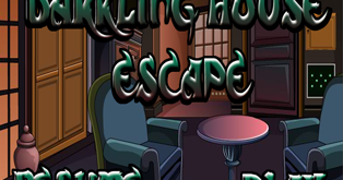 Darkling House Escape