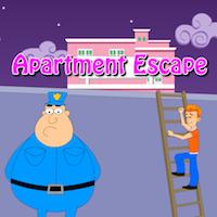 DEG Apartment Escape