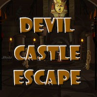 Devil Castle Escape