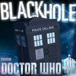 Doctor Who Black Hole