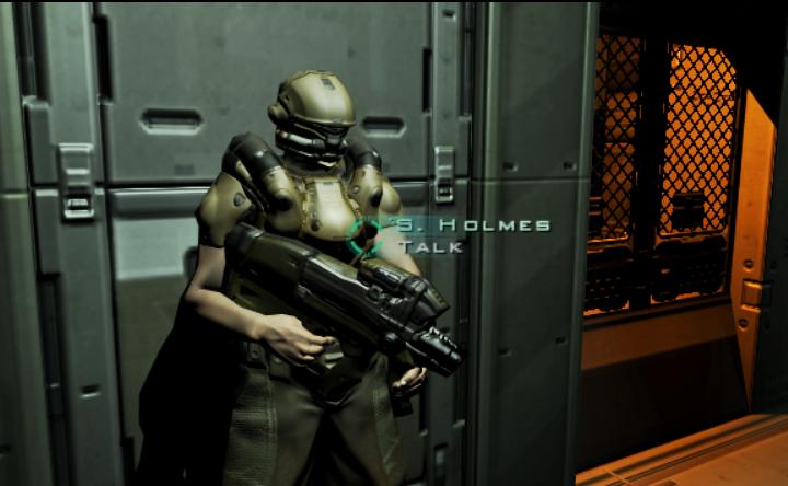 Doom 3 Online