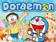 Doraemon and Nobita Candyland