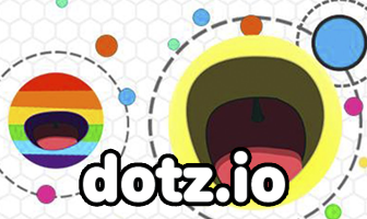 Dotzio game