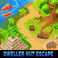 Dweller Hut Escape