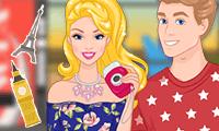 Ellie & Ben: Spring City Break