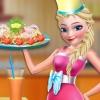 Elsa Chicken And Broccoli Alfredo