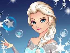 Elsa Hidden Stars